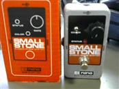 ELECTRO-HARMONIX Musical Instruments Part/Accessory SMALL STONE EH4800